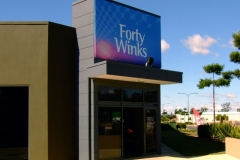 Forty Winks Bundaberg