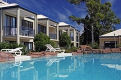 Rez Resort Mt Gravatt