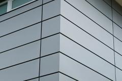 1mm Quartz Interlocking panels fixed to ZEGO Walls