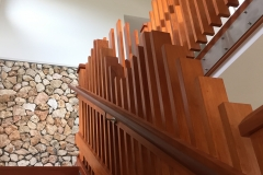 Naisoso Display Home - Internal Stair Case