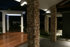 Naisoso Display Home- Outdoor Entertaining
