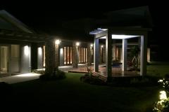 Naisoso Display Home Rear