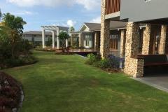 Naisoso Display Home- Fiji Stone & Timber