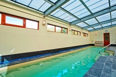 Indoor Pool Rockbank