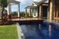 Naisoso Pool, Fiji