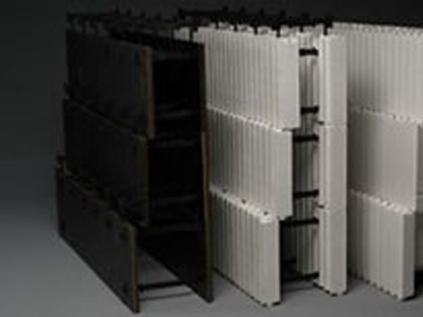 Benefits Of Building With Insulated Concrete Forms From