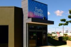 Forty Winks Bundaberg