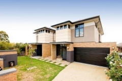 Dual Occupancy Doncaster Front