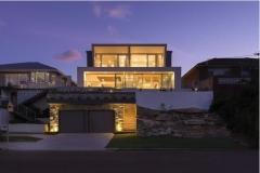 Malabar 2 Storey Duplex- Front