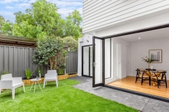 Townhouse- Williamstown VIC- Rear A