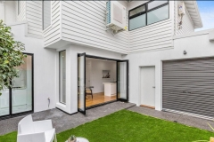 Townhouse- Williamstown VIC- Rear B
