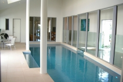 Indoor Pool Noosa Springs