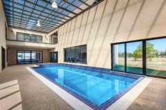 Indoor Pool, RockBank