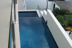 Lap Pool & Canal Pool Minyama Waters
