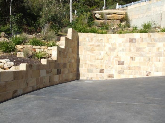 Retaining Walls Amp Fences Zego