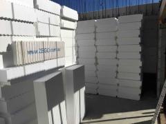 ZlabFORM panels delivered to site