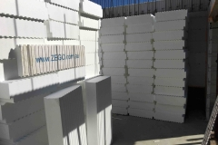 ZlabFORM panels delivered to site